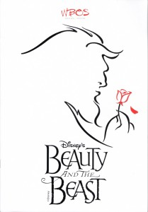 Beauty And The Beast 2010 - Cover(small)