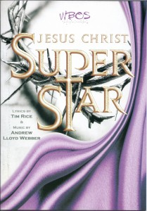 Jesus Christ Superstar 2010 - Cover(small)