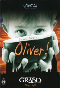Oliver 2011 - Cover(small)