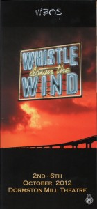 Whistle Down The Wind 2012 - Cover(small)